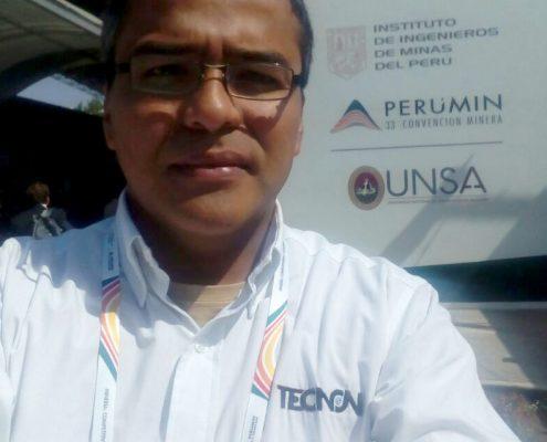 Ing. Renso Mora Alarcón